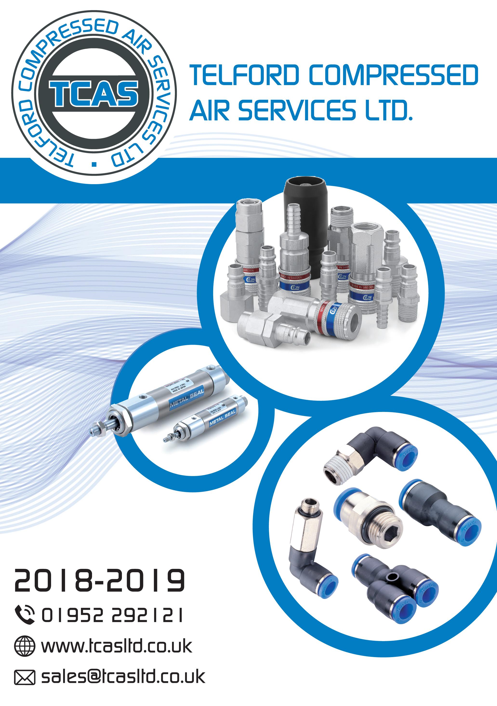 Tcas Ltd